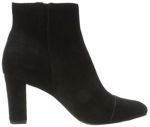 Shoe The Bear Damen Fox S Stiefel Schwarz (110 Black)