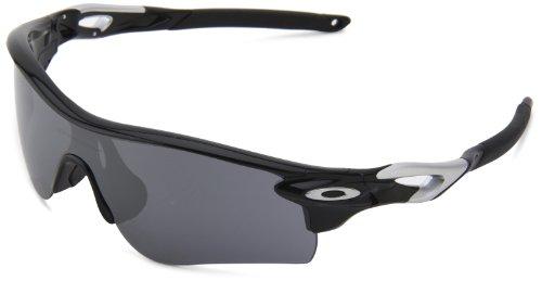 Oakley Radarlock Path 9181 918101 - Gafas de sol para hombre, talla única