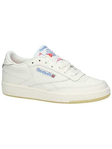 Reebok Club C 85 Vintage Damen Sneaker Weiß