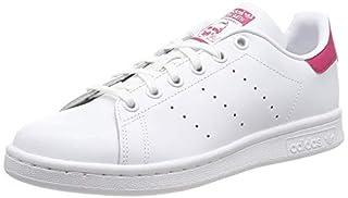 adidas Originals Adidas Stan Smith J B32703, Baskets Fille ...