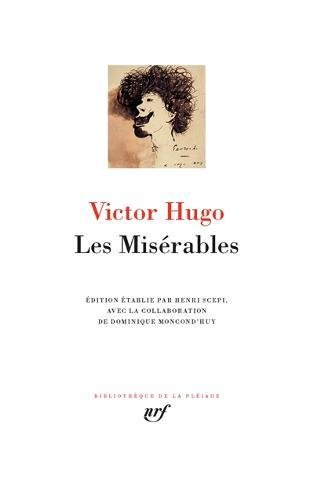 an analysis of the les miserables by victor hugo Name of book - les misérables author's name - victor hugo e book category - novel available formats - pdf, epub, kindle, text description of book - in 1815, m charles-françois-bienvenu myriel was bishop of d—— he was an old man of about seventy-five years of age.