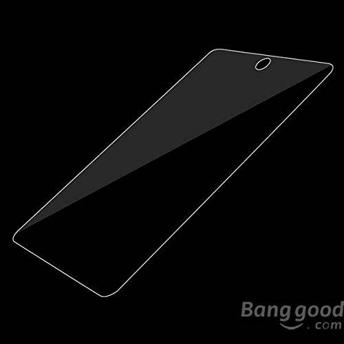 Preisvergleich Produktbild [Versand kostenlos] Straight Edge gehärtetem Glas Membrance für iPad Mini//Straight Edge Toughened Glass Membrance for iPad mini