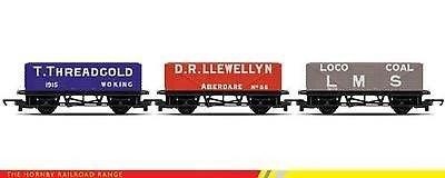 hornby-00-gauge-railroad-open-wagon-model-pack-of-3