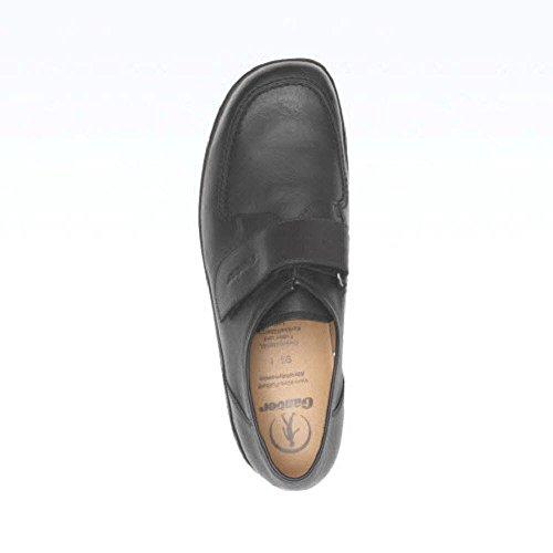 Ganter Eric, Weite I, Pantofole A Casa da Uomo Nero