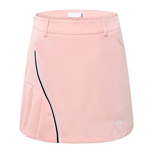 Nrkin Conjunto Ropa Golf Polo Golf Camisa Manga Corta
