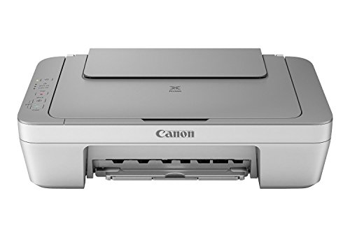 Cheap Canon PIXMA MG2450 All-in-One Colour InkJet Printer + Extra Full Set Of Original Canon Toners (Black,C,M,Y 180 Pages) Discount