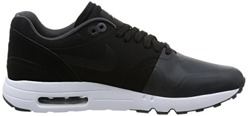 Nike Air Max 1 Ultra 2.0 Se, Sneakers Basses Homme Noir (Anthracite/black/black/white)