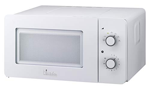 Bkitchen mini 150 blanco microondas 600W
