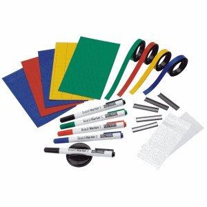 MAUL 65136-99 Moderationstafel solid, klappbar