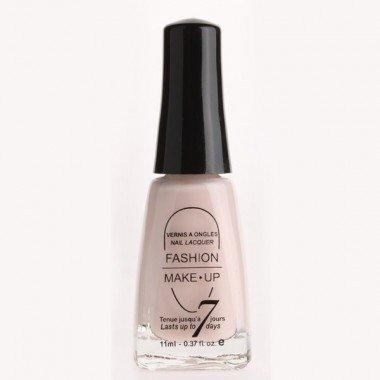Fashion Make-Up FMU1400107 Vernis à Ongles Classic N°107 French Candy Pink 11 ml