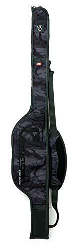Fox Rage Camo rod sleeve 1,3m - Rutenfutteral für Spinnrute, Rutentasche für montierte Raubfischrute, Angeltasche für Angelrute