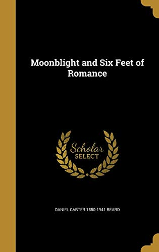 Moonblight and Six Feet of Romance