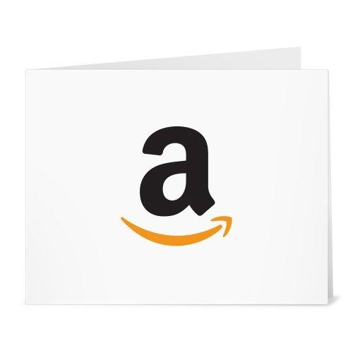 Amazon.de Gutschein zum Drucken (A wie Amazon)