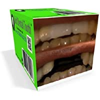 Preisvergleich für Quick Dental Tooth™ Provisorischer Zahnersatz Zahnprothese