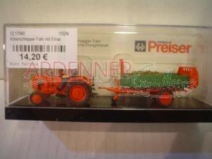 preiser-1-87-asme-pr17940-railway-modelling-trattore-e-caricamento-concimi-modello-monte