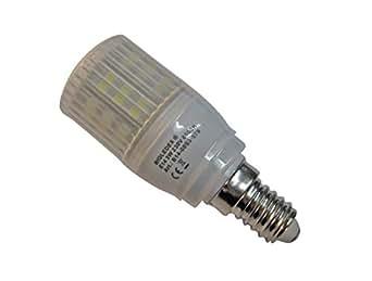 Siemens Kühlschrank Lampe Wechseln : Bioledex led kühlschranklampe kühlschrankbirne e w lm