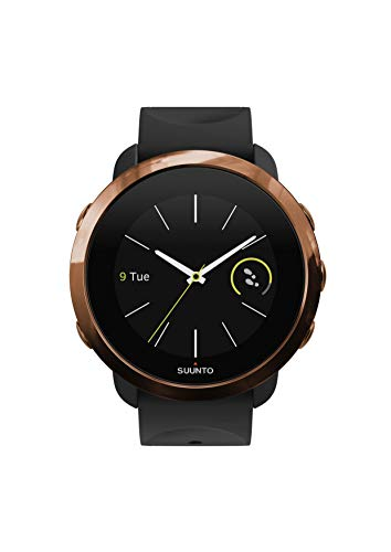 Suunto 3 Fitness Copper -