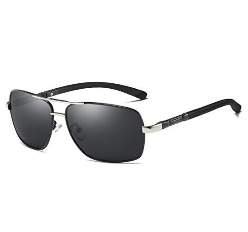 WYJW polarisierte Sonnenbrille Herren polarisierte Sonnenbrille fahrbrille