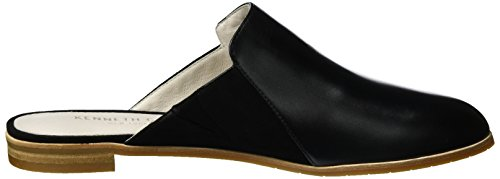 Kenneth Cole Damen Roxanne Pantoletten Schwarz (Black 001)