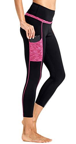 Stynice Legging de Sport Femme Pantalon Yoga Fitness Gym...