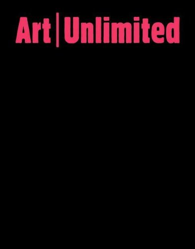 Art Unlimited 2012 by Hrsg. Art Basel (2012-06-05)