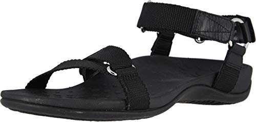 Vionic Rest Candace Womens - Black -