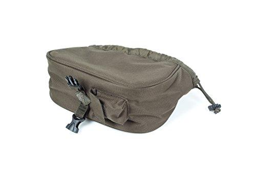 Nash Reel Pouch Large T3430 Reelcase Reel Case Rollentasche Tasche Bag Angeltasche -
