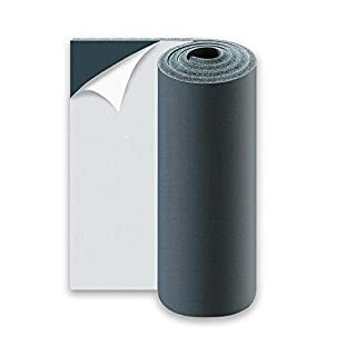 K-Flex ST Platten 19mm Selbstklebend (vgl Armaflex,Kaiflex) 6qm Autodämmung, Rolladenkastendämmung