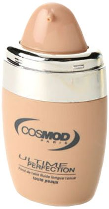 COSMOD Fond de Teint Ultime Perfection Miel 40 ml
