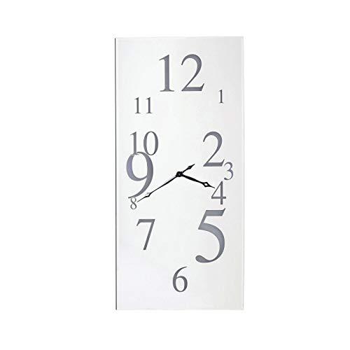 Kare Wonderland Horloge Murale LED rectangulaire 160 x 80 cm