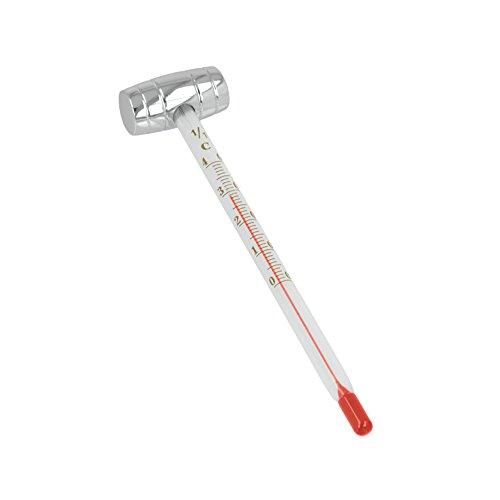 Metaltex 257287 Weinthermometer