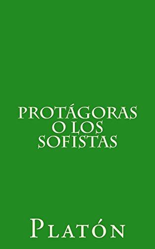 Protágoras o los sofistas