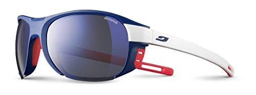 Julbo Regatta Sonnenbrillen, Bleu/Blanc/Red Groupama, 3.5