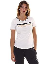 Amazon Blusas Ropa Mujer Camisetas Y Tops Champion es rvx8qzwAr