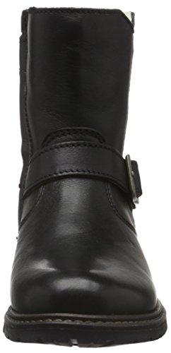 Bellybutton Stiefelette, Bottes courtes avec doublure chaude fille Noir - Noir