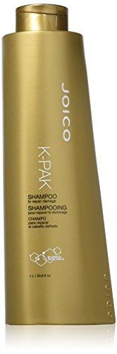 Joico K-Pak Shampoo - 1000 ml