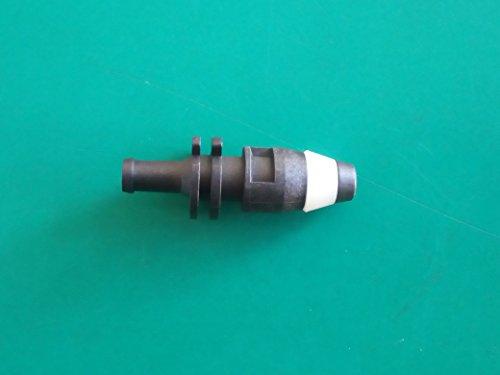 Raccordo ugello spruzzatore end cover per Black&Decker Steam Mop