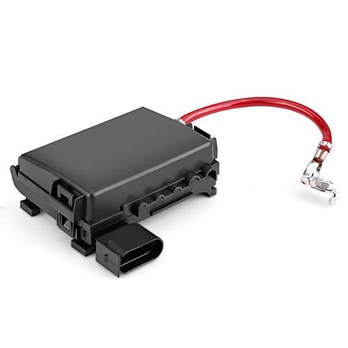 Sicherungshalter Autobatterie Sicherungskastenhalter Terminal für 99-04 1J0937550A
