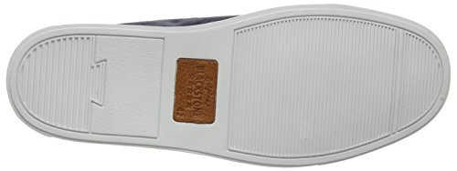 Blackstone Lm81, Low-Top Sneaker homme bleu (navy)