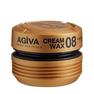 AGIVA Styling Wax 08, 175 ml, 08