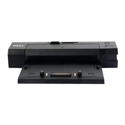 Dell 452-11415 Port Replikator E-Port II ohne Stand Kit (130 Watt, AC Adapter, USB 3.0) (Power Usb Dell)