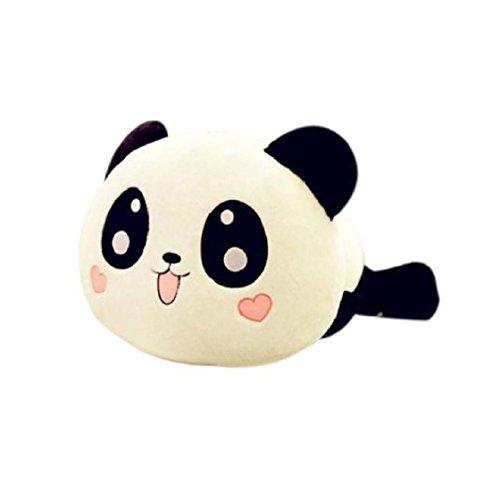 Preisvergleich Produktbild YunNasi 70cm Kreative Netter Plüschtier Panda Puppe Kissen Geburtstagsgeschenk Weihnachtsgeschenke