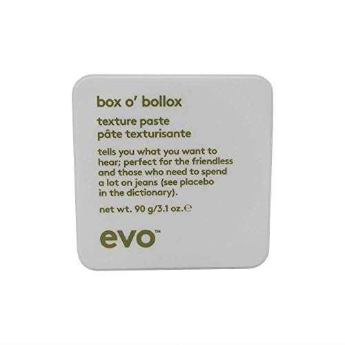 Evo Style Box O Bollox Texture Paste 90ml