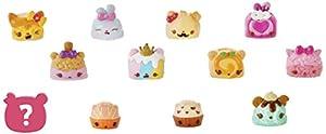 MGA Entertainment Num Noms Cupcake Tray Series 5 - Delicious Desserts Cocina y Comida Estuche de Juego - Juegos de rol (Cocina y Comida, Estuche de Juego, 3 año(s), Niño, Chica