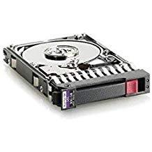 EG0300FAWHV - HP HDD 300GB 10K SAS SFF 2.5'' DUAL-PORT 6GB/SEC HOTPLUG - Hp 300 Gb Sas