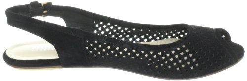 Mimic Copenhagen M122614, Ballerines femme Noir black