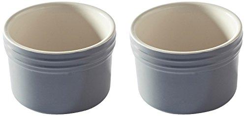 mason-cash-baker-lane-souffle-mousse-o-piatti-da-dessert-colore-grigio-multicolore-9-x-9-x-9-cm-conf