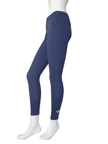 Stingray Damen UV Hose Shorts Navy