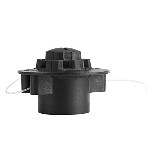 Schneidkopf, Rasentrimmer Schneidkopf für Autocut C5-2 FS38 FS45 FS46 FS45C 5-2 FSE60 FS50 Aufsatz für Rasenmäher-Schneidköpfe