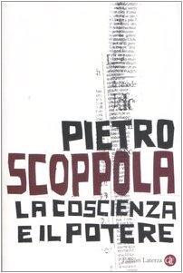 La coscienza e il potere (I Robinson. Letture) por Pietro Scoppola